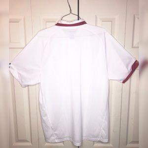 Reebok Shirts - Reebok Men's L Houston Texans NFL Polo Shirt